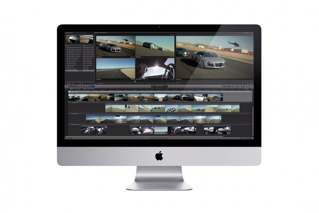 5K Imac with Creative Suite, Premiere