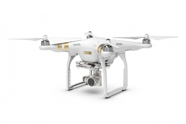 DJI Phantom Professional 3